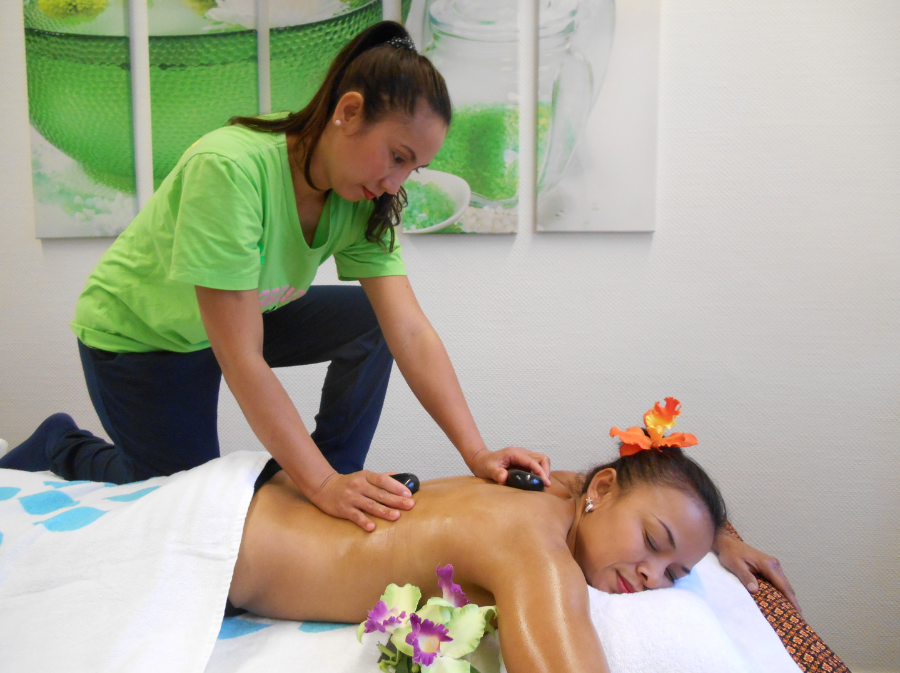 Thai massage ravensburg