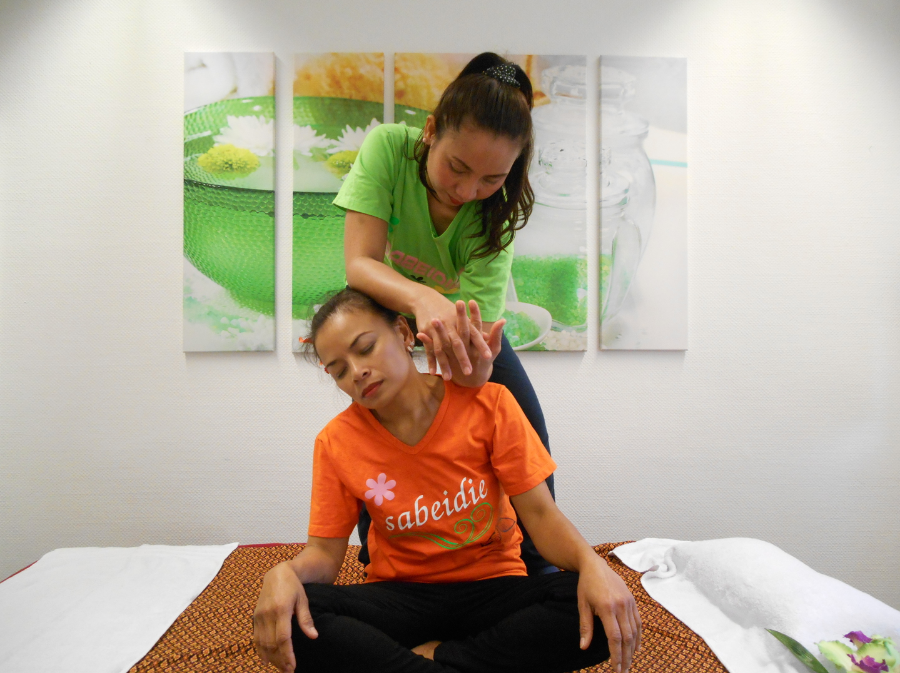 Thai massage castrop-rauxel
